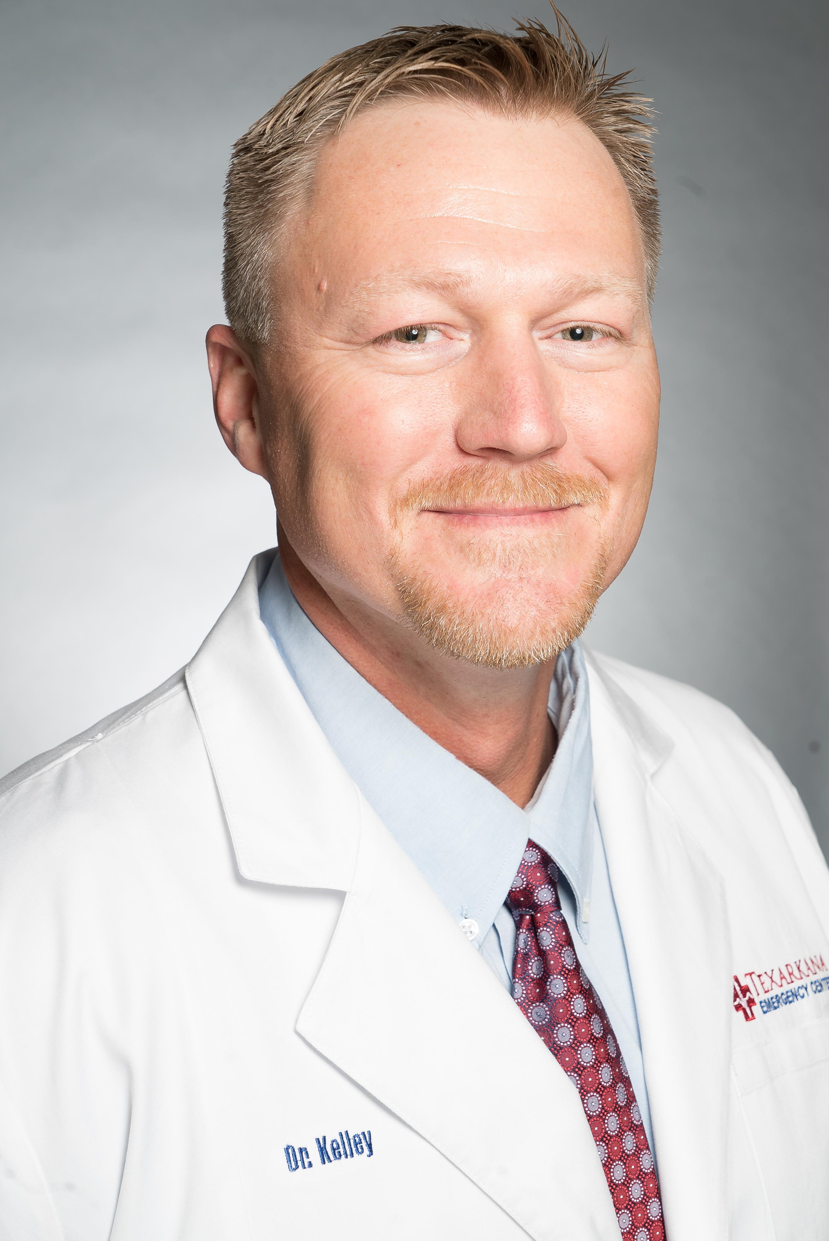 Dr. Bo Kelley
