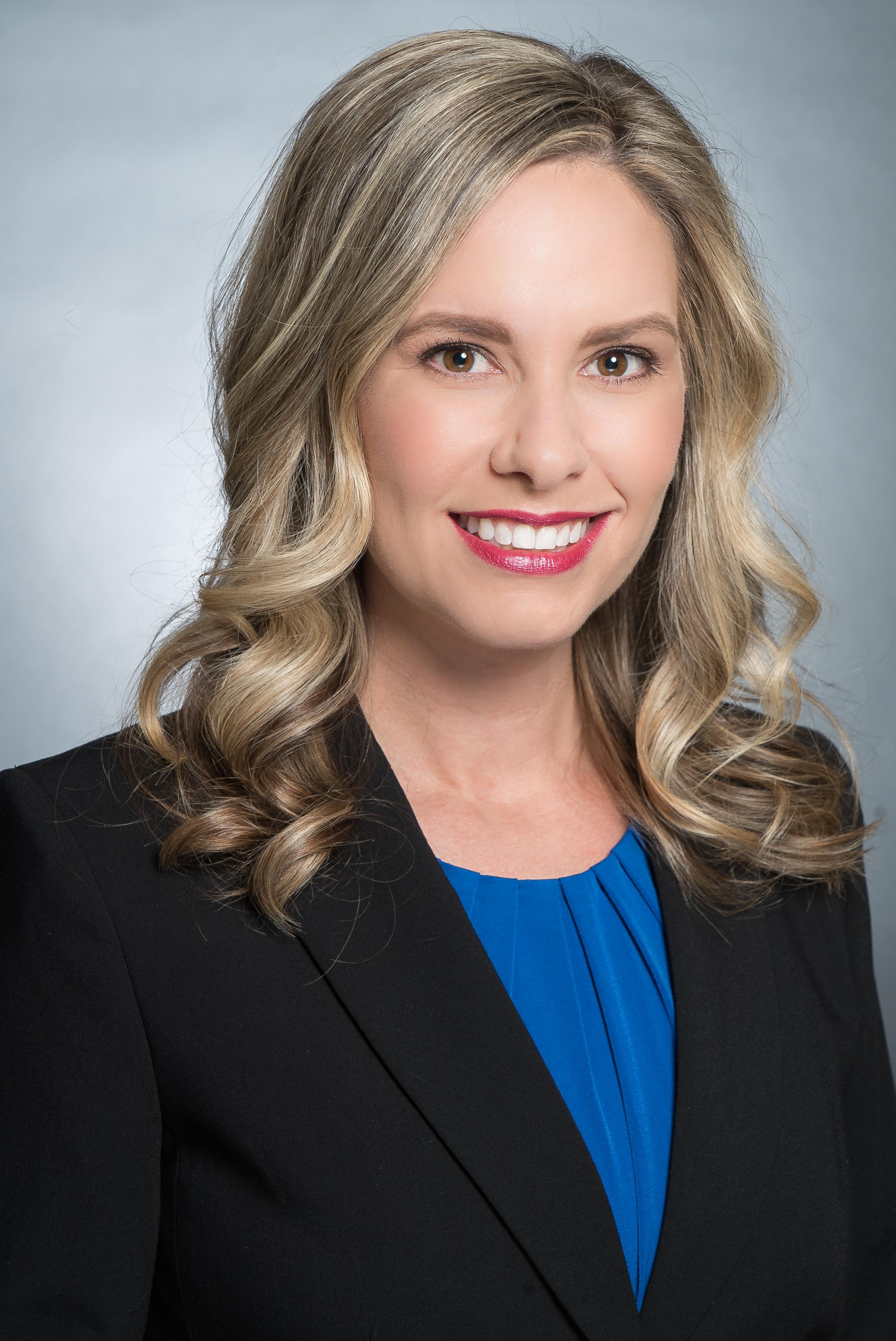 Brooke Marshall - Director of Marketing
