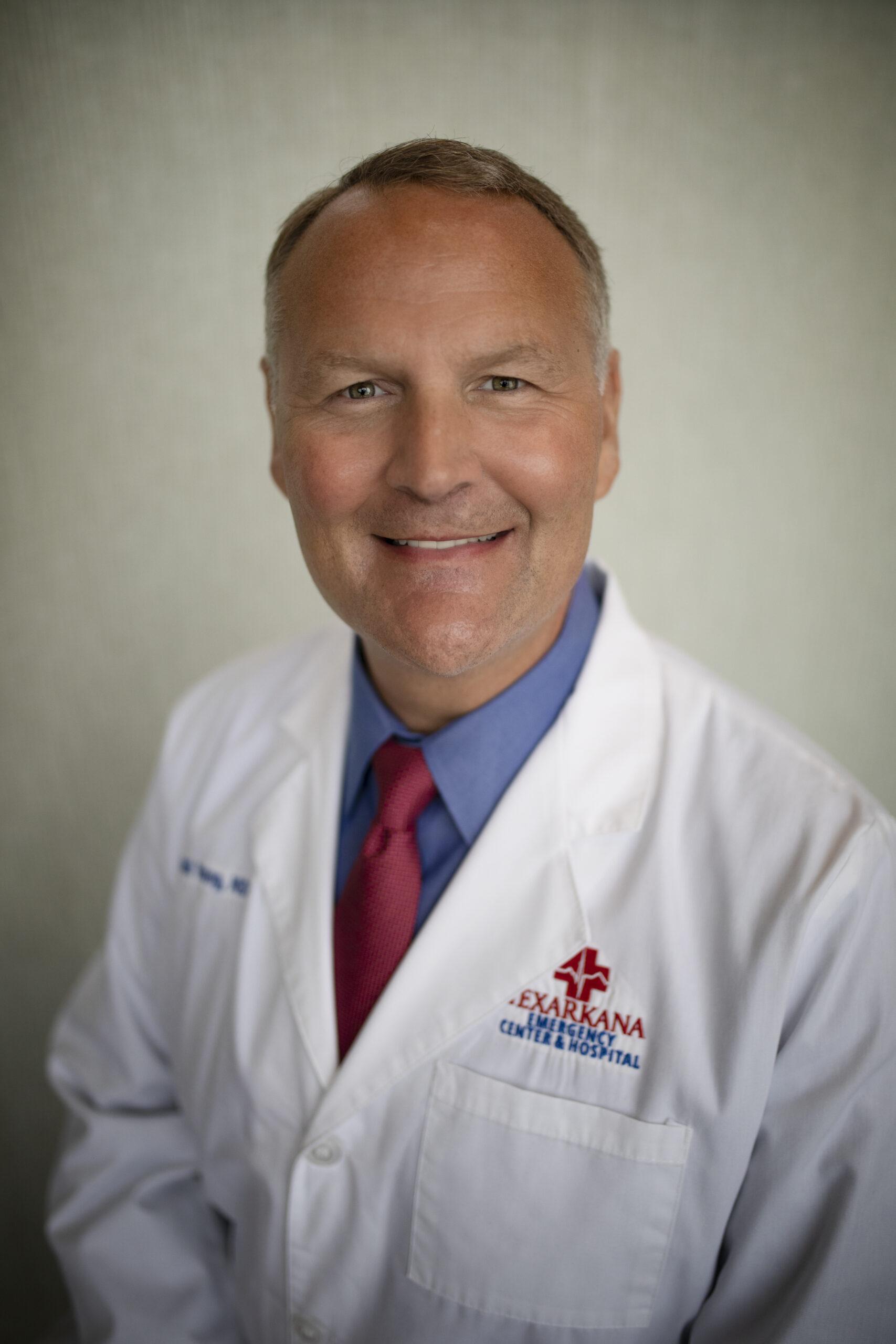 Dr. Matt Young
