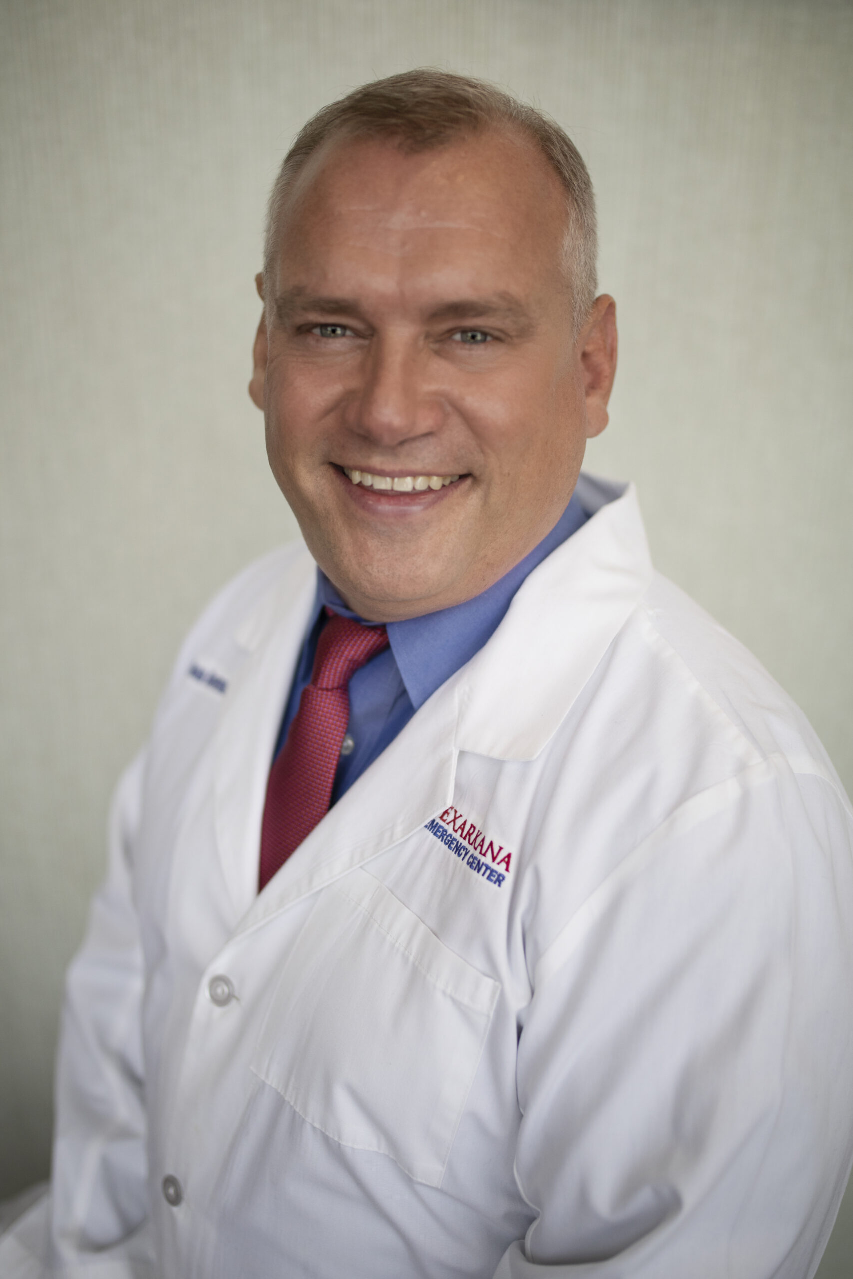 Dr. Dean Bowman