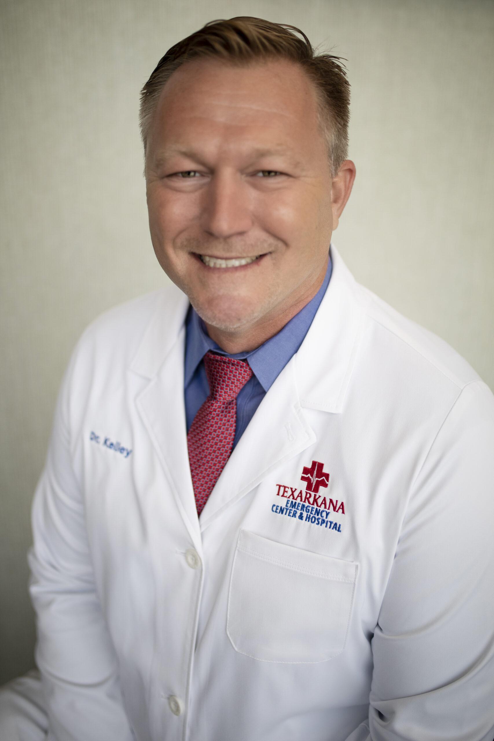 Dr. Bo Kelly