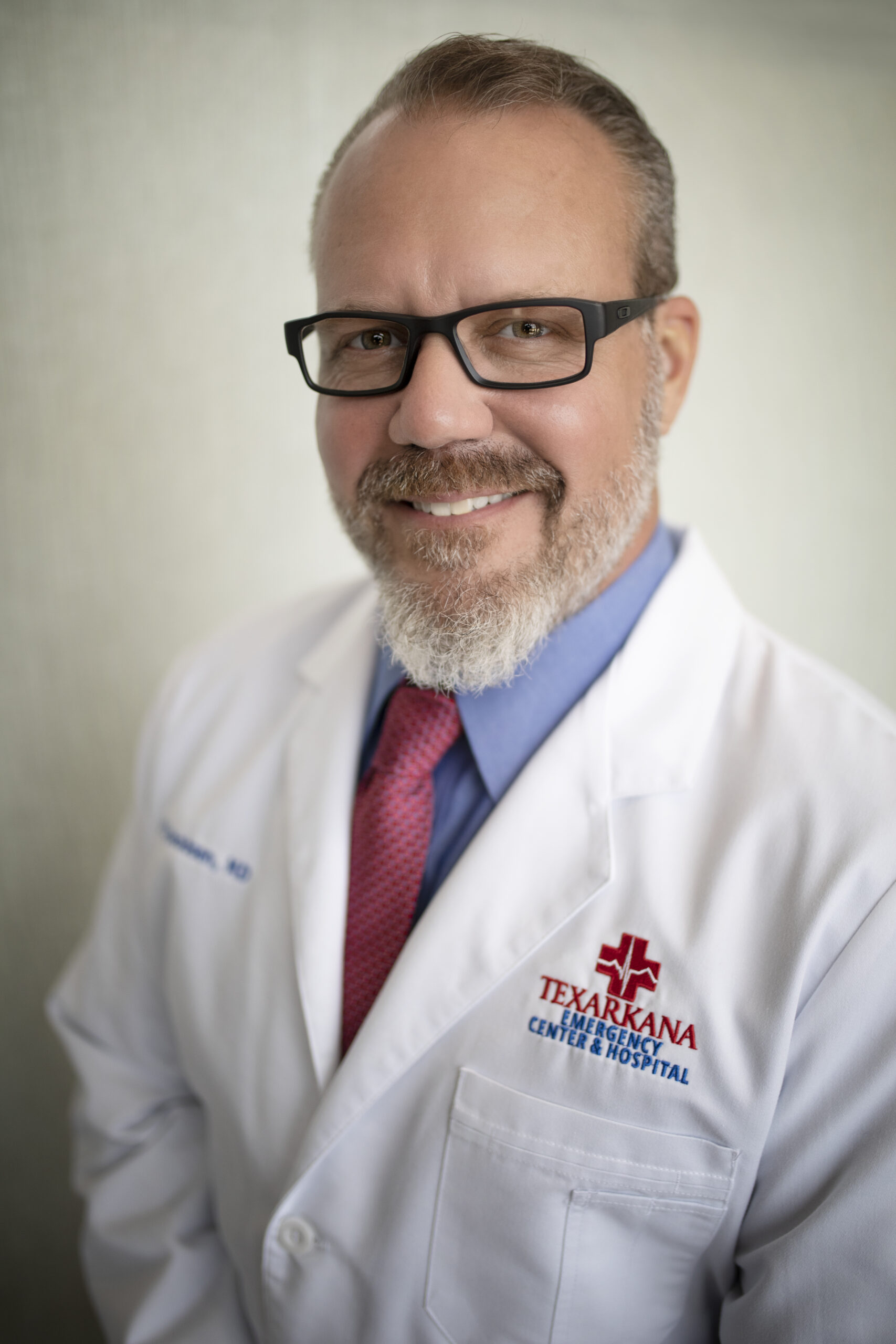 Dr. Erik Jacobson